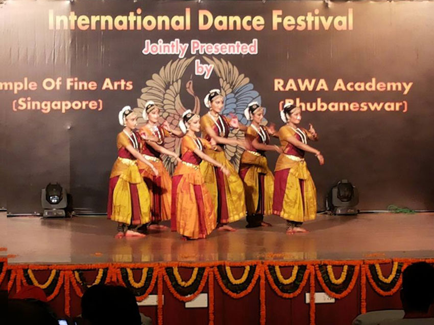 International Dance Festival